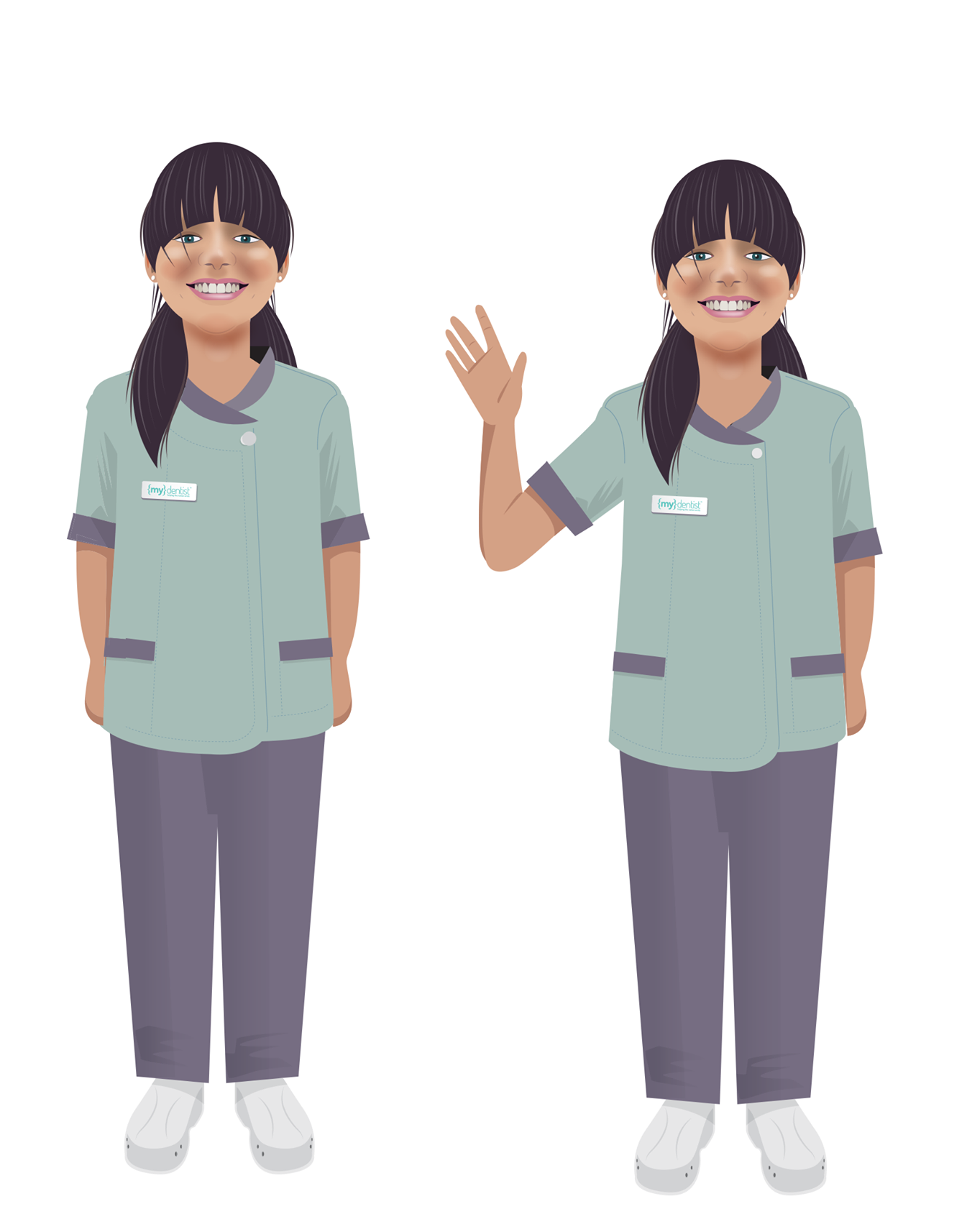 Our Dental Nurse Hero for July is….